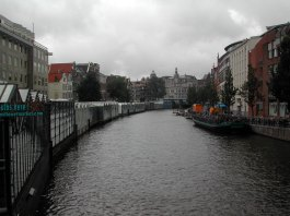 Canal-Amsterdam