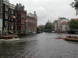Amsel-Amsterdam