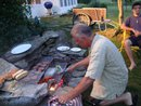 The Uncanny Parrilla: Cooking Outdoors the Argentinean Way (3/3)