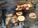 The Uncanny Parrilla: Cooking Outdoors the Argentinean Way (2/3)