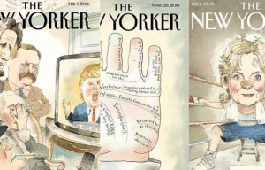 Barry Blitt-The New Yorker